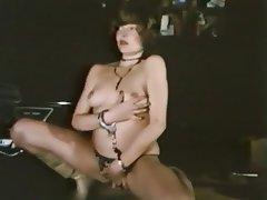 BDSM, Hairy, Vintage