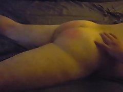 Amateur, BDSM, Femdom, Spanking