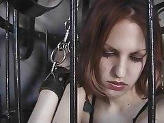 BDSM, Lesbian, MILF, Brunette