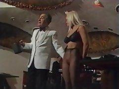BDSM, Blonde, Lingerie, Pantyhose