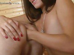 BDSM, Femdom, Cunnilingus, Face Sitting