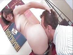 Ass Licking, Big Butts, Face Sitting, Anal