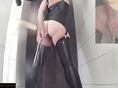 BDSM, German, Latex, Mature