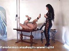 Anal, BDSM, Strapon