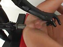 Anal, BDSM, Mistress