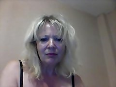 British, Blonde, Mistress