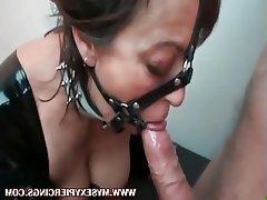 BDSM, MILF, Piercing, BDSM