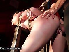 BDSM, Bondage, Hardcore, Pornstar