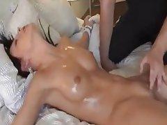 BDSM, Brunette, Masturbation