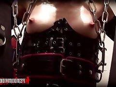 BDSM, British, Latex, Bondage