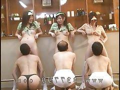 BDSM, Cunnilingus, Femdom, Japanese