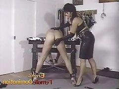 Femdom, MILF, Mistress, BDSM