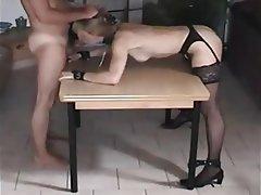 Amateur, BDSM, Spanking, MILF