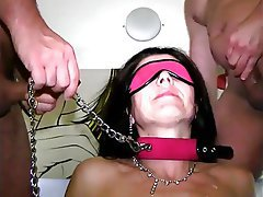 Amateur, BDSM, Facial, MILF