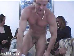 BDSM, Bisexual, Femdom, Gangbang