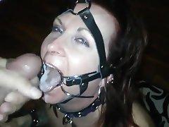 Amateur, BDSM, Blowjob, MILF