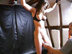 Amateur, BDSM, German