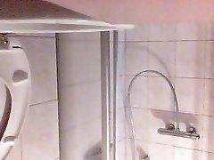 BDSM, Shower, Webcam