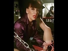 BDSM, Stockings, Femdom, Strapon