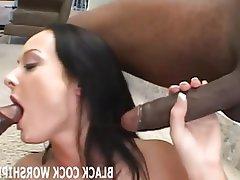 BDSM, Femdom, Interracial, Cuckold