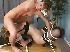 BDSM, Brunette, Face Sitting, Pornstar