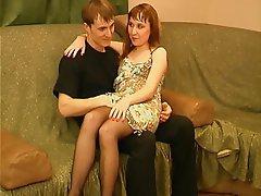 BDSM, Femdom, Softcore, Stockings