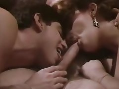 Bisexual, Cuckold, Threesome, Vintage