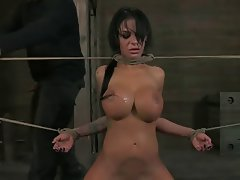 BDSM, Big Boobs, Blowjob, Hardcore