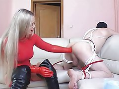Anal, Latex, Russian
