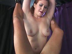 BDSM, Femdom, Nipples