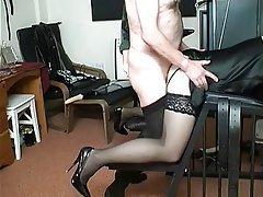 BDSM, Bisexual, British, Femdom