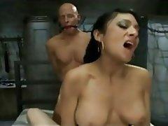 BDSM, Cuckold, Femdom, Strapon