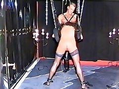 German, Amateur, BDSM