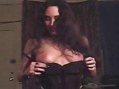 BDSM, Softcore, Spanking