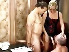 Amateur, Bisexual, Cuckold, Femdom