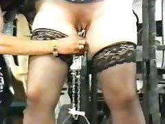 BDSM, German, Vintage