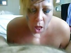 BBW, BDSM, Big Boobs, Blowjob