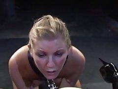 Ass Licking, BDSM, Bondage, Face Sitting