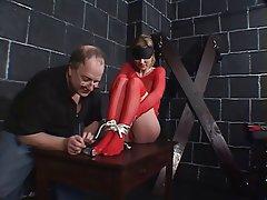 BDSM, Pantyhose
