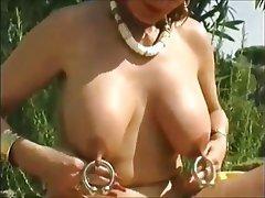 BDSM, Bisexual, Femdom, Nipples