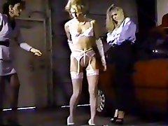 BDSM, Femdom, Lesbian, Spanking